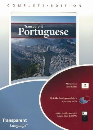 Transparent Portuguese