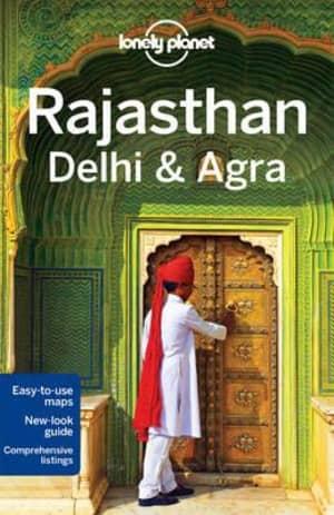 Rajasthan, Dehli & Agra