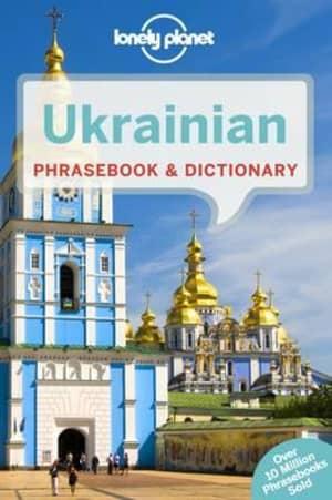 Ukrainian phrasebook