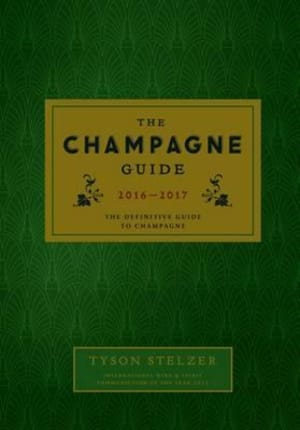 The champagne guide