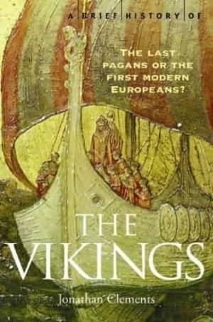 A brief history of the vikings