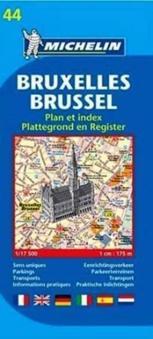 Bruxelles = Brussel