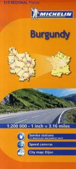 Bourgogne = Burgundy