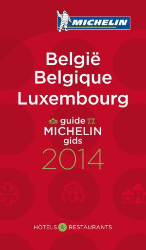 Belgium Luxembourg 2014