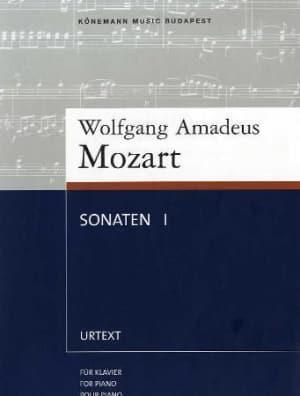Sonaten 1