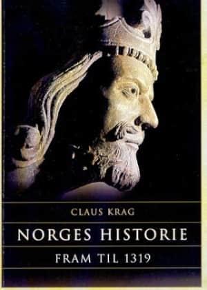 Norges historie fram til 1319