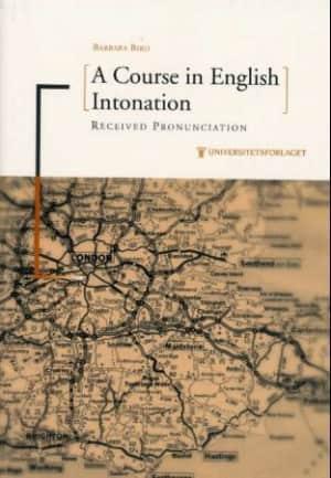 A course in English intonation