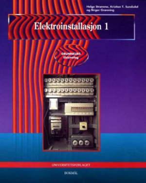 Elektroinstallasjon 1