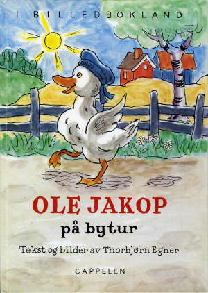 Ole Jakop på bytur