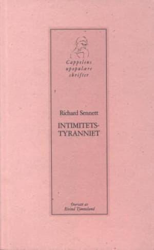Intimitetstyranniet