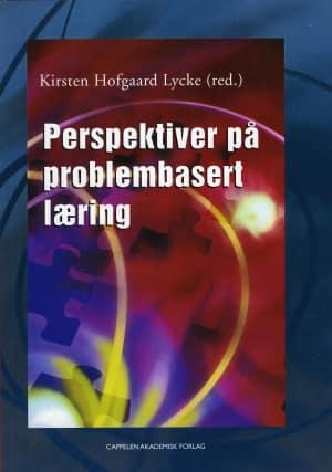 Perspektiver på problembasert læring