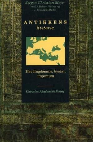 Antikkens historie