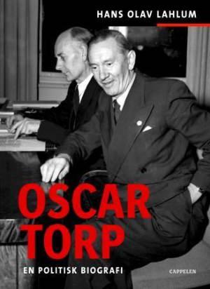Oscar Torp