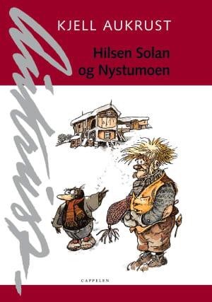 Hilsen Solan og Nystumoen
