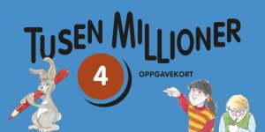 Tusen millioner 4