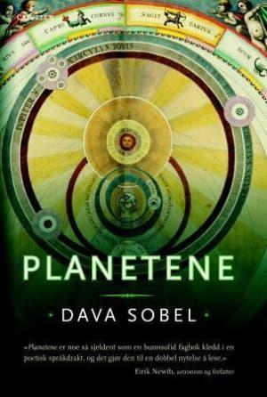 Planetene