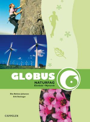 Globus ny utgåve naturfag 6