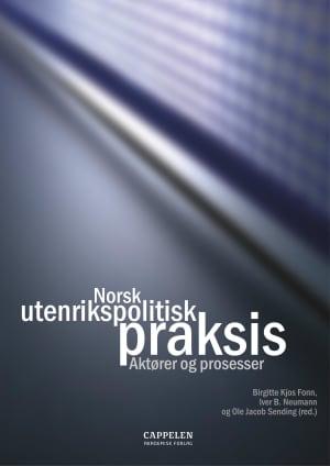 Norsk utenrikspolitisk praksis