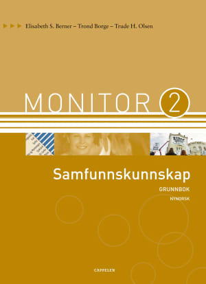 Monitor 2