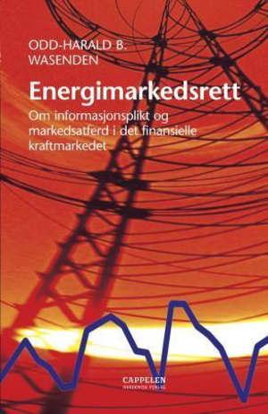 Energimarkedsrett
