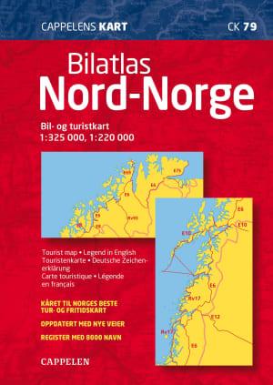 Bilatlas Nord-Norge