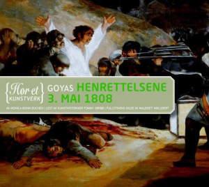 Goyas Henrettelsene 3. mai 1808