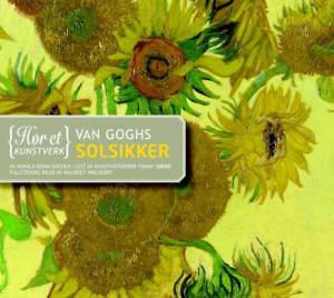 Van Goghs Solsikker