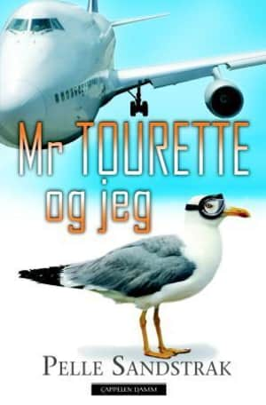 Mr Tourette og jeg
