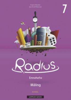Radius 7
