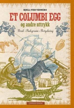 Et Columbi egg og andre uttrykk