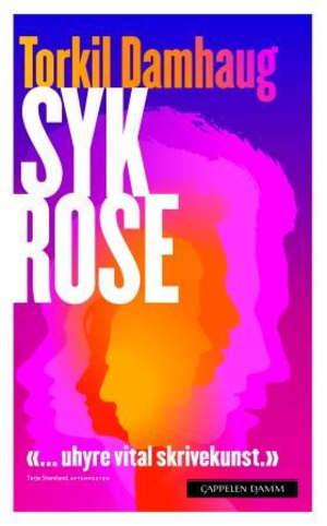 Syk rose