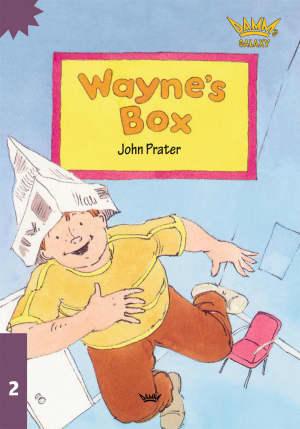 Wayne's box