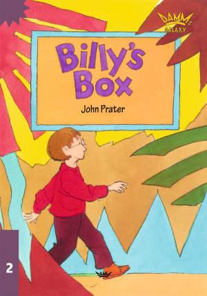 Billy's box