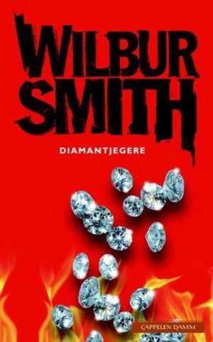 Diamantjegere