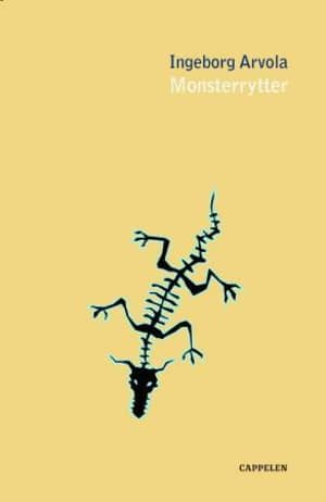 Monsterrytter