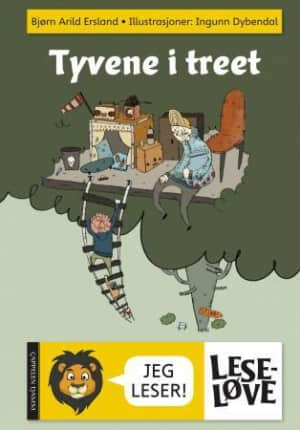 Tyvene i treet