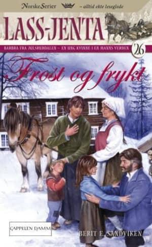 Frost og frykt