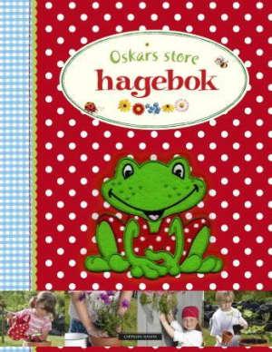 Oskars store hagebok