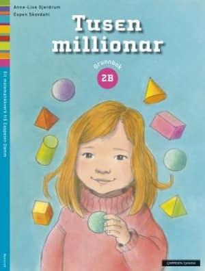 Tusen millionar 2B