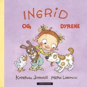 Ingrid og dyrene