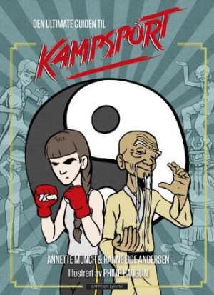 Den ultimate guiden til kampsport