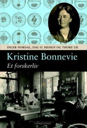 Kristine Bonnevie