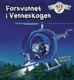 Forsvunnet i Venneskogen