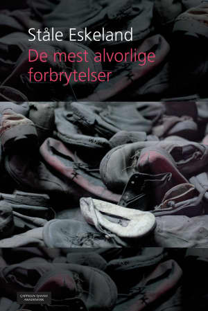 De mest alvorlige forbrytelser