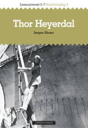 Thor Heyerdahl og Kon-Tiki-ekspedisjonen