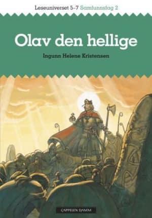 Olav den hellige