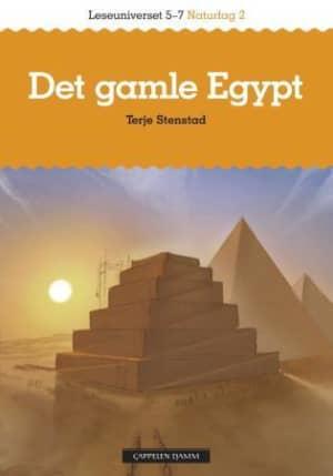 Det gamle Egypt