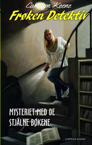 Mysteriet med de stjålne bøkene