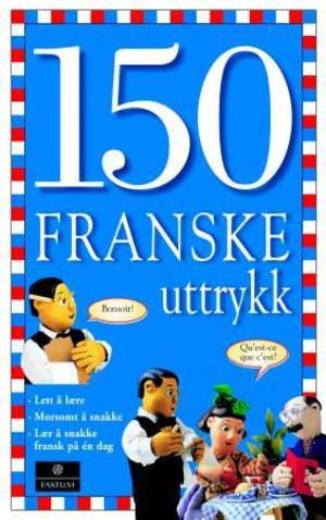 150 franske uttrykk