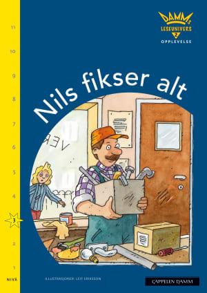 Nils fikser alt